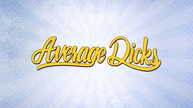 Average dicks